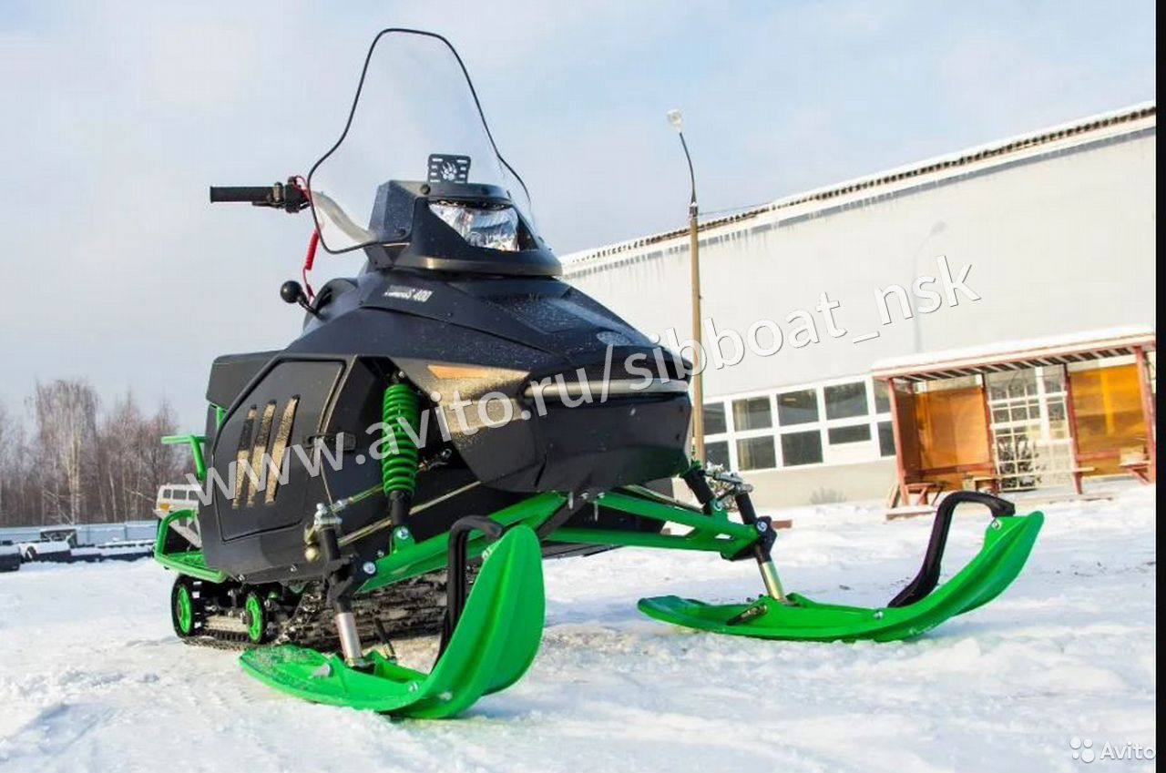 Снегоход Ирбис Тунгус 400 в рассрочку  89607825754 купить 4