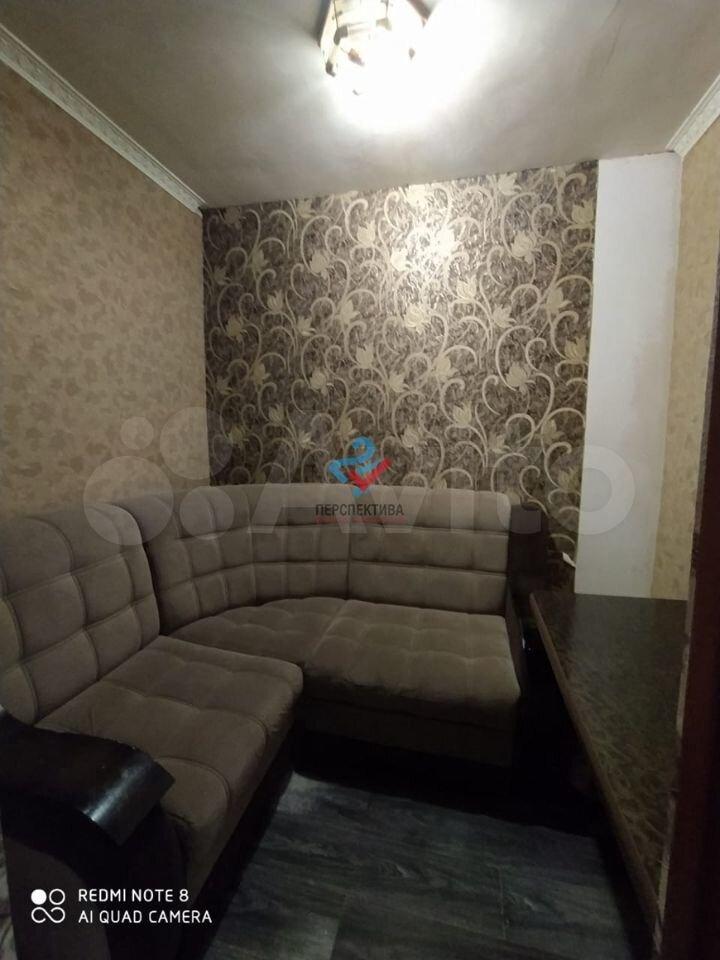 3-к квартира, 51.9 м², 5/5 эт.  89891741010 купить 5