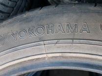 R17 215/55 - 5шт. Йокохама 94V