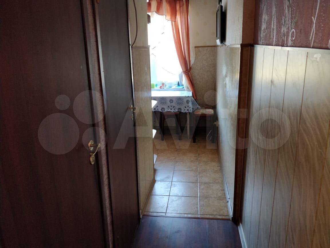 2-к квартира, 44.3 м², 3/5 эт.  89210126668 купить 8