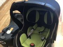Автолюлька с креплением Изофикс Royal Baby Evoluti