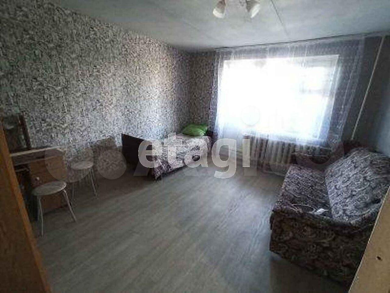 2-к квартира, 47.7 м², 3/9 эт.  89610020640 купить 3