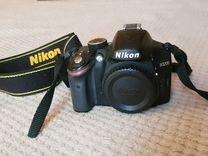 Фотоаппарат Nikon D3200 Kit 18-105 VR + Nikkor 50m