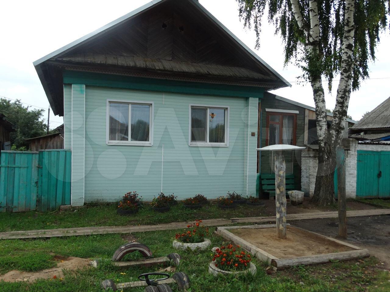 Дом 60 м² на участке 7 сот.  89628924587 купить 1