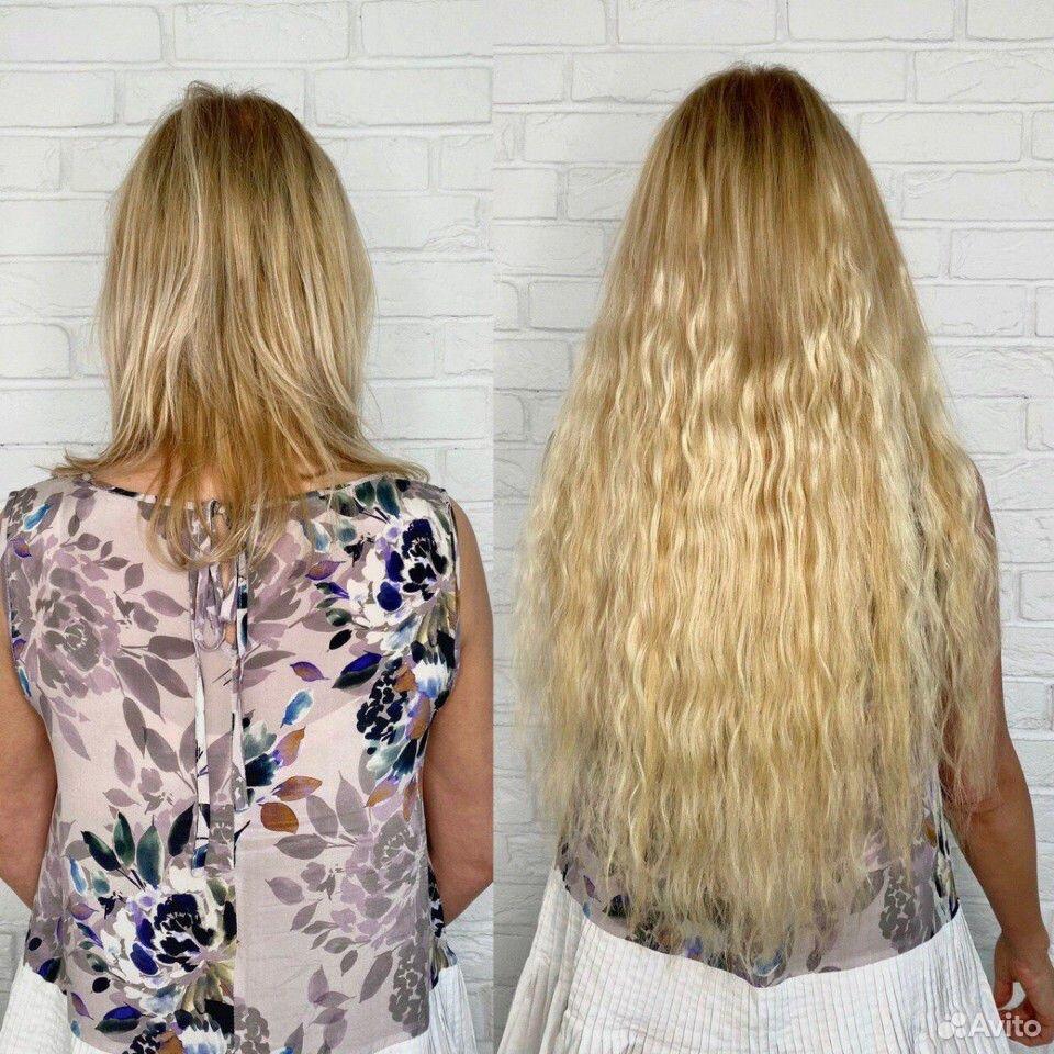 Наращивание волос 89531177173 купить 2