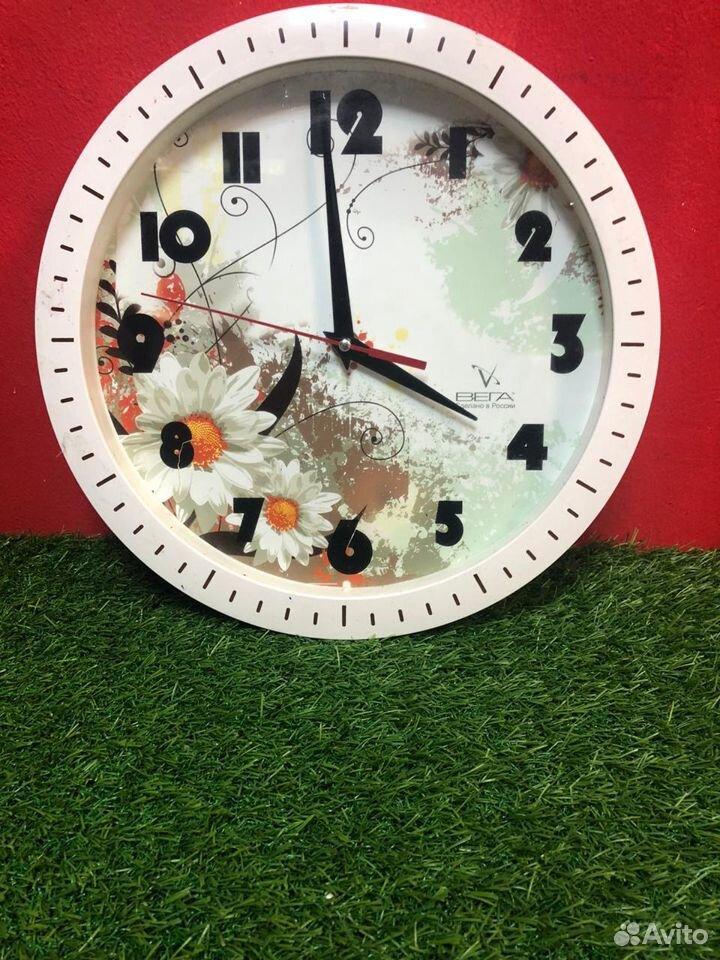 Настенные часы Вуга