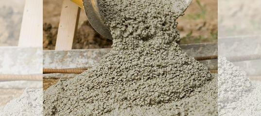 Бетон рамонь купить можно ли строить из керамзитобетона