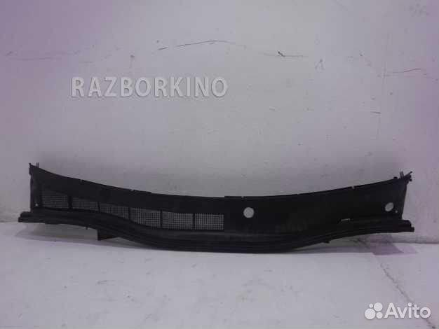 Водосток лобового стекла (жабо) Тойота Camry XV50  88124673703 купить 1