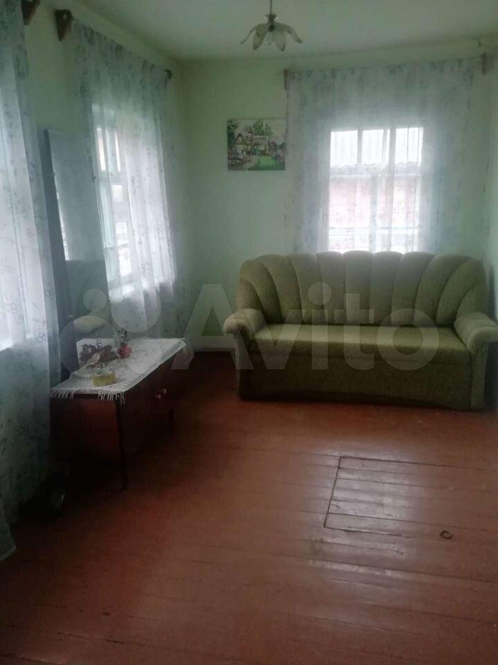 Дом 33.5 м² на участке 12 сот.  89662714014 купить 5