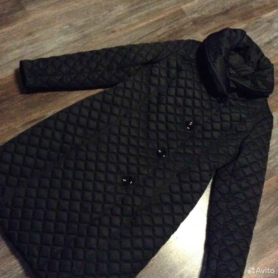 Пальто женское. Размер 48-50