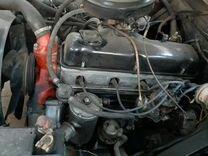 402 двигатель газ