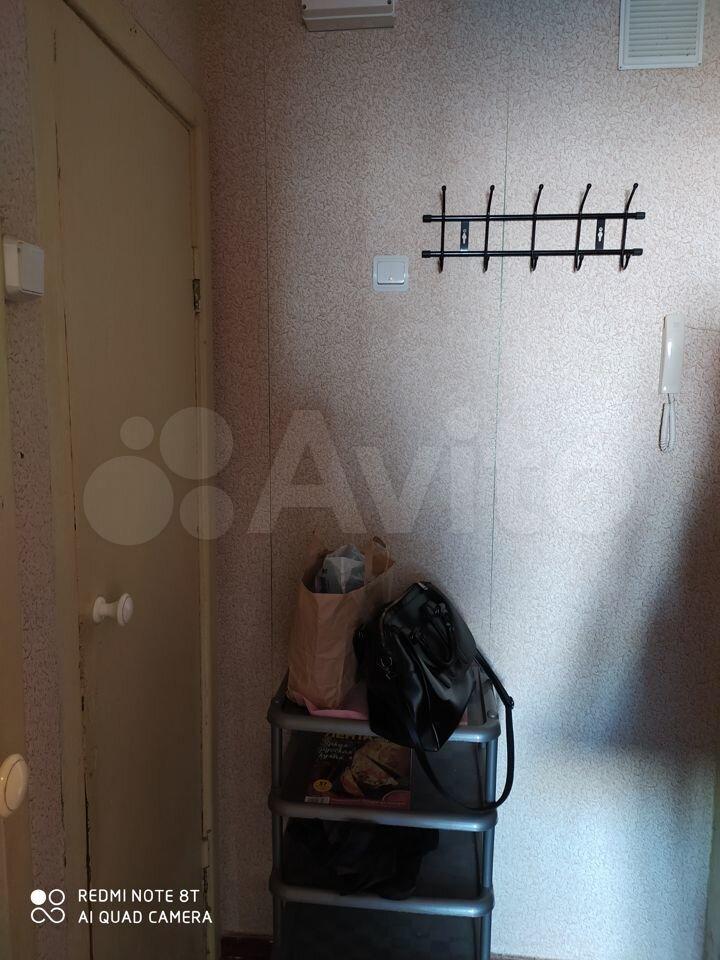 1-к квартира, 19 м², 5/5 эт.