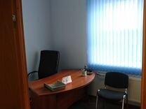 Арендный бизнес -офис в ТЦ