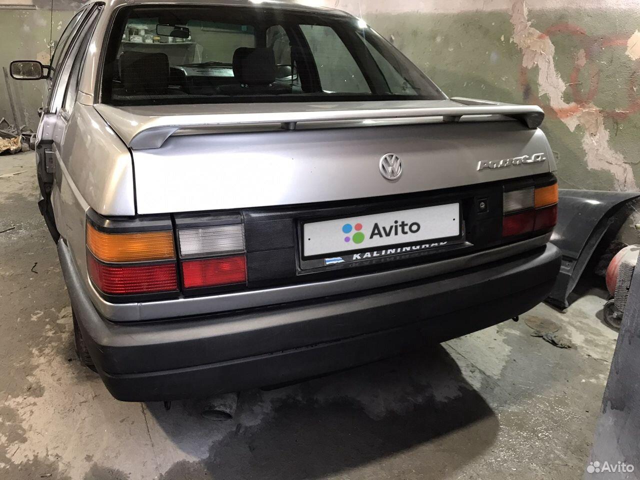Volkswagen Passat, 1992  89097968377 купить 6