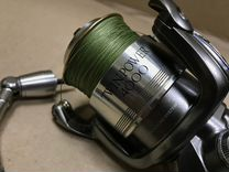 Катушка Shimano Twin Power 4000 SR