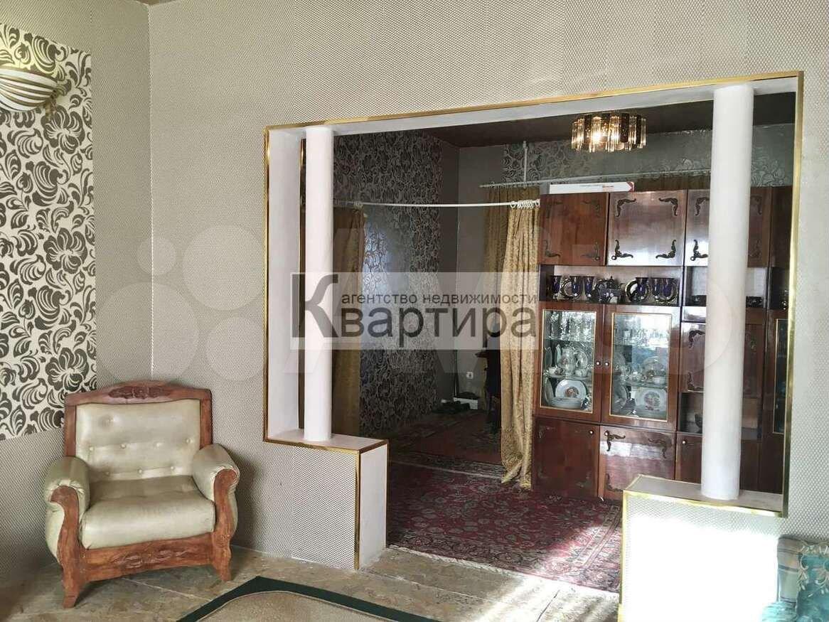 Дом 218 м² на участке 7 сот.  89203330361 купить 9