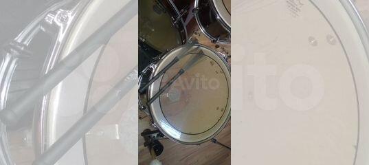 купить барабанную установку