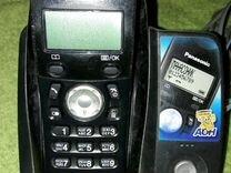 Стационарный телефон радоуправляемый