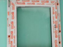 Пластиковые окна 599х701 мм