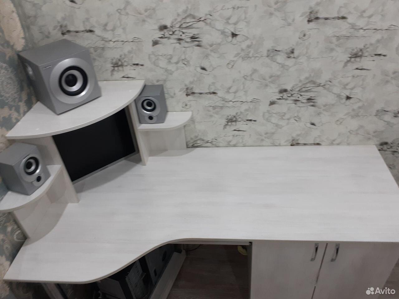 Компьютерный стол  89530148189 купить 1