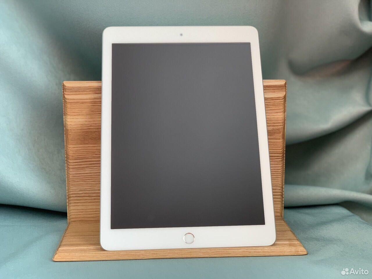 Подставка для планшета. Из дерева Ясень  89061500826 купить 3