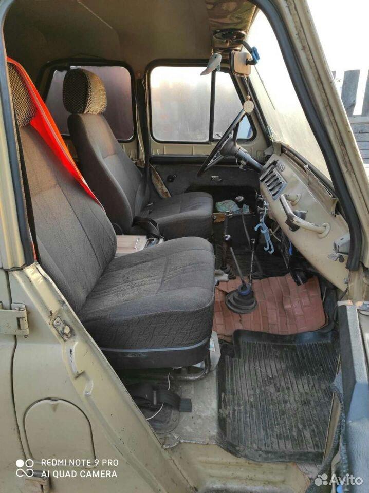 УАЗ 469, 1997  89058748650 купить 8