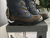 Ботинки Ессо новые 29 размер