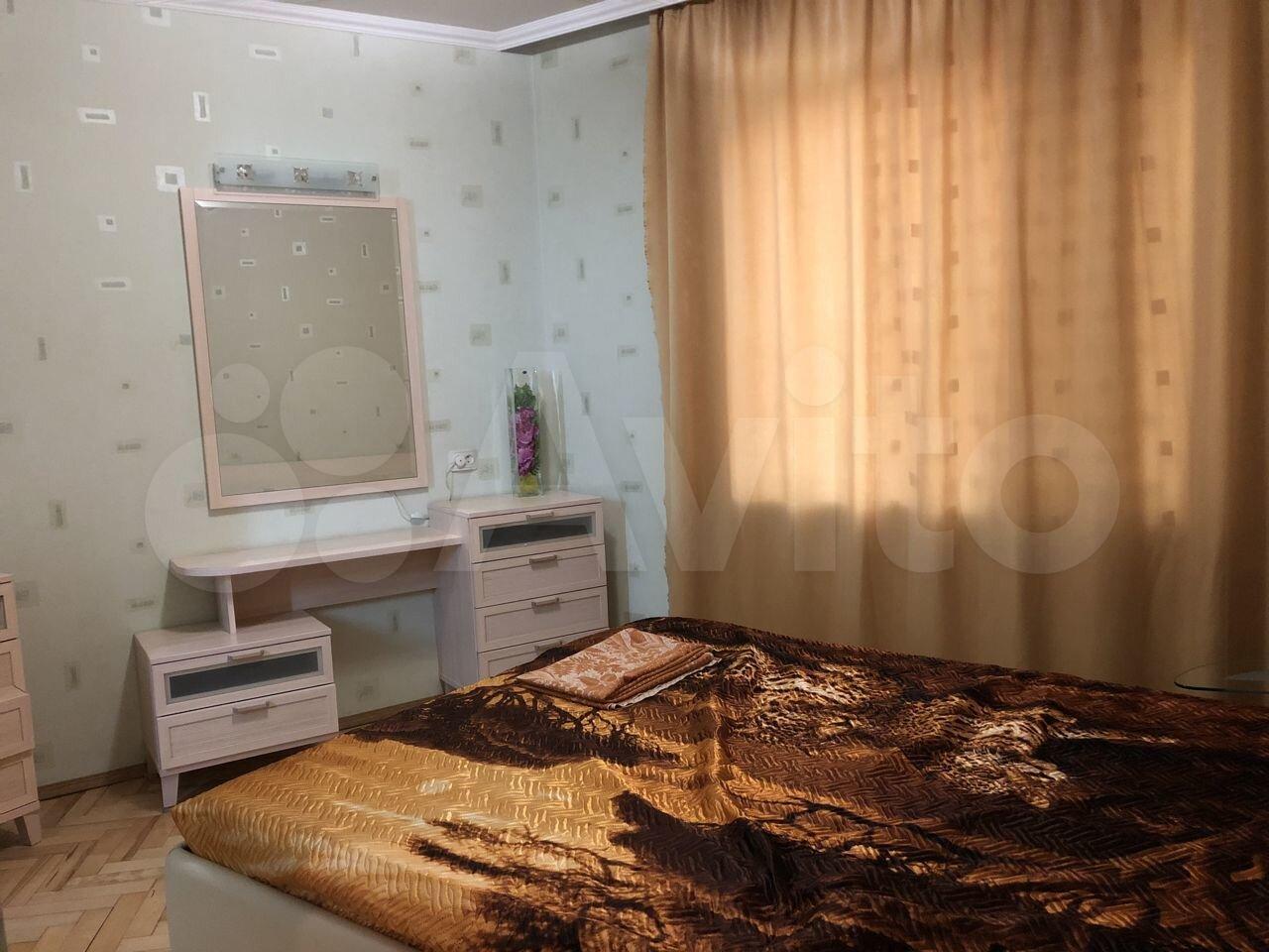 3-к квартира, 79 м², 2/5 эт.  89107062085 купить 2