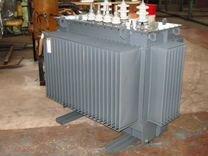 Силовые трансформаторы тм, тмг, тсз и подстанции
