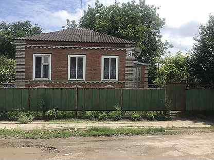 Дом 82 м² на участке 14 сот.