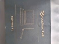 Продам Ноут Packard bell
