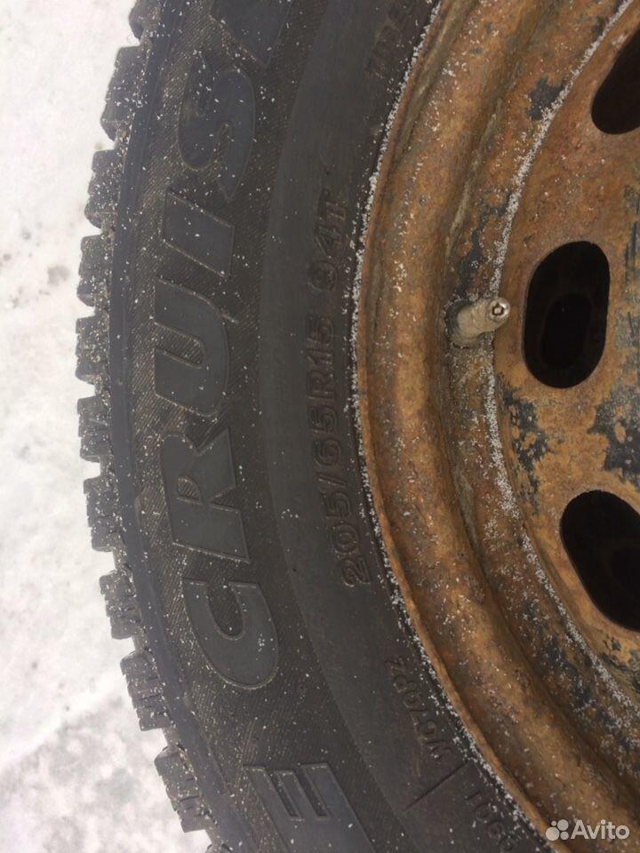 Комплект зимних колес р15  89225695924 купить 2