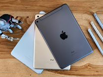 Планшет apple iPad mini WI-FI 64GB silver 2019