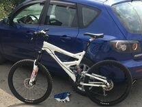 Велосипед горный Haro