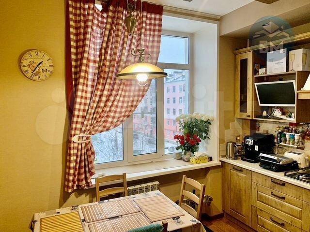 купить квартиру Первомайская 41