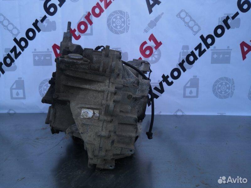 АКПП Ford Mondeo 3 2.0 TD 2000-2007  89381164302 купить 1