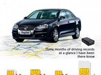 GPS Tracker.Система слежения от угона