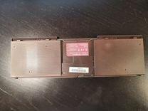 Батарея малая для vaio vpc-x131kx