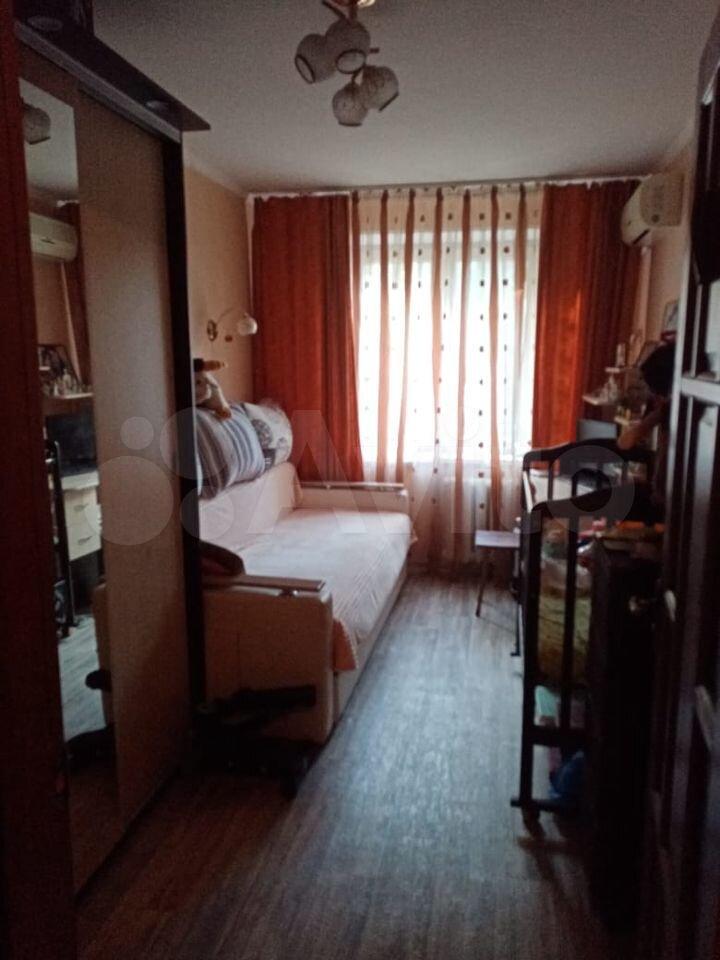 2-к квартира, 44.8 м², 3/5 эт.