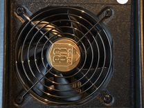 Блок питания AcBel M88 PC8039 80 Plus Silver 1100W