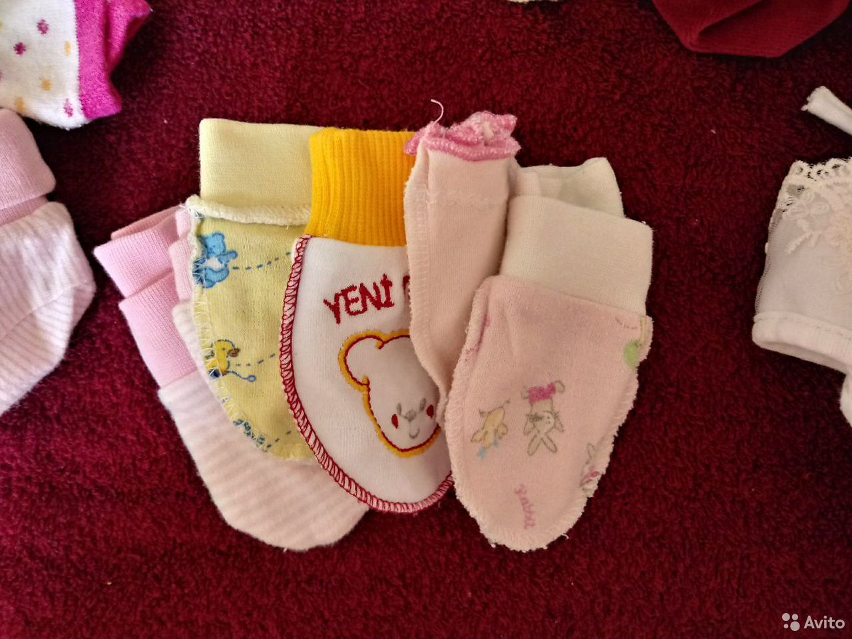 Пакет вещей для девочек  89192702693 купить 4