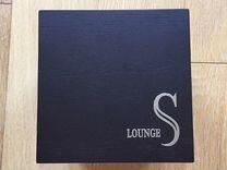 Брелок-флешка S-Lounge Maybach