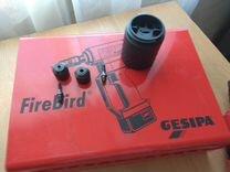 Аккумуляторный заклепочник gesipa