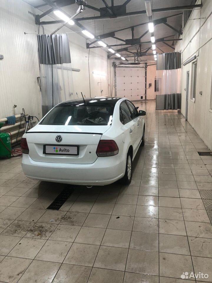 Volkswagen Polo, 2014  89051243096 buy 4