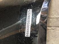 Бампер передний мерседес S 222 Рестайл A 222880950