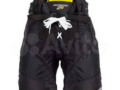 Хоккейные шорты взрослые Bayer Supreme 2S SR S19