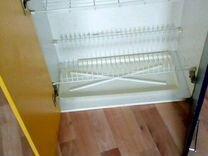 Шкаф навесной для посуды