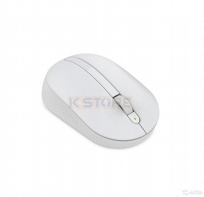 Мышка Xiaomi miiiw Wireless Office Mouse