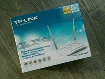 Модем Маршрутизатор TP-link TD-W8961N