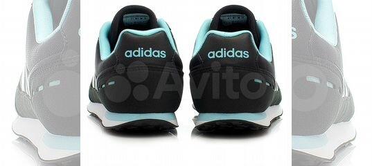 Кроссовки Adidas City Racer (F99366) купить в Краснодарском крае на Avito —  Объявления на сайте Авито ec6b080e611
